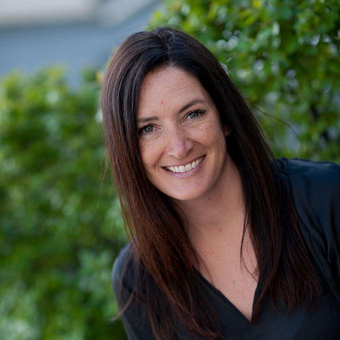Christina Ketchen
